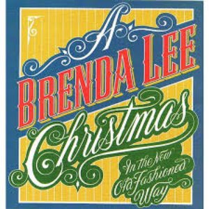 Image for 'A Brenda Lee Christmas'