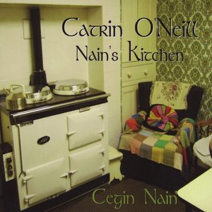 Image for 'Nain's Kitchen'