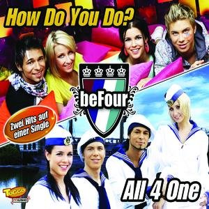 Image for 'How Do You Do?/ All 4 One'