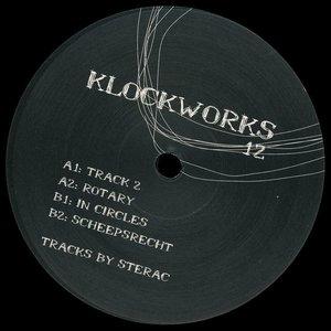 Immagine per 'Klockworks 12'