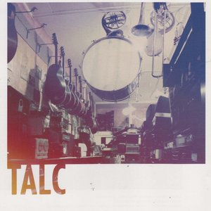 Image for 'Talc'