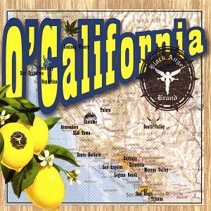 Image for 'O' California'