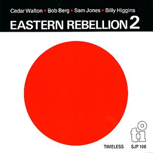 Image for 'Eastern Rebellion 2'