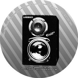 Imagem de 'Bass005-Boomin Bass EP'
