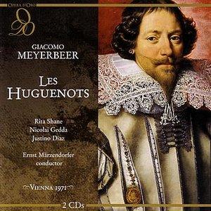 Image for 'Les Huguenots'