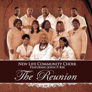 Image for 'The Reunion'