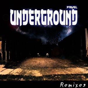 Image for 'PavelUnderground'
