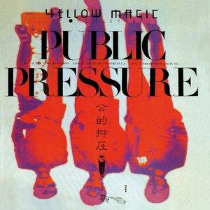 Image for 'Public Pressure'