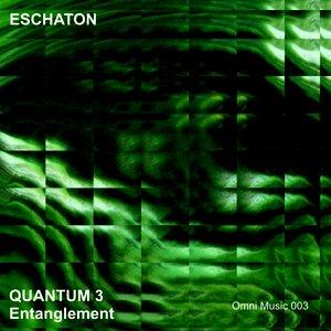 Imagen de 'Quantum 3: Entanglement'