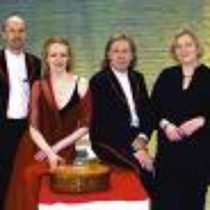 Bild für 'Spanish Art Guitar Quartet'