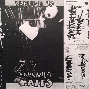 Image for 'Remixes (Prelude to Tapanila Tapes)'