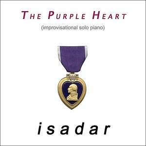 Image for 'The Purple Heart (Improvisational Solo piano)'