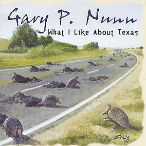 Image for 'What I Like About Texas - Greatest Hits'