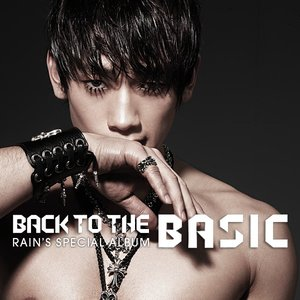 Image for 'Back To The Basic'