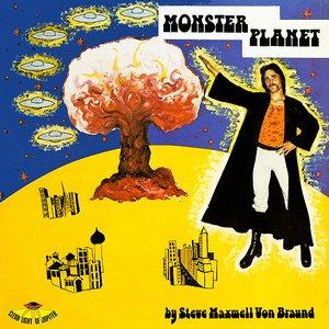 Image for 'Monster Planet'