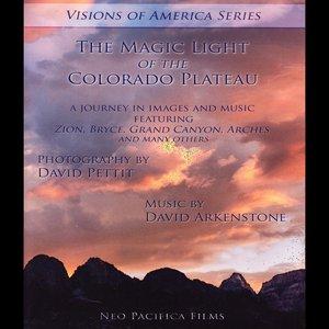 Image for 'The Magic Light Of The Colorado Plateau'