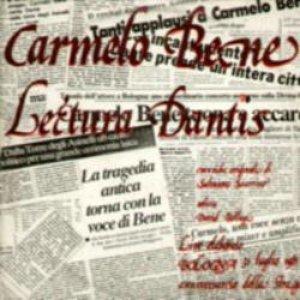 Image for 'Lectura Dantis'