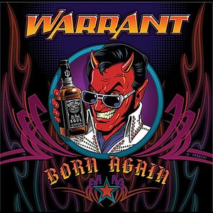 Image for 'Born Again'
