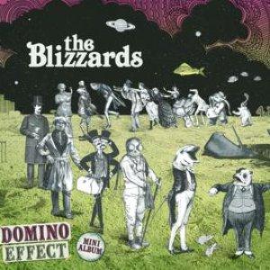 Image for 'Domino Effect - Mini Album'