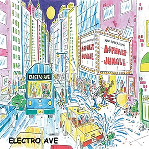 Image for 'Electro Ave'