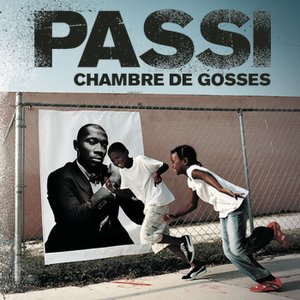 Image for 'Chambre De Gosses'