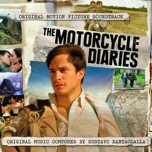 Image for 'The Motorcycle Diaries'