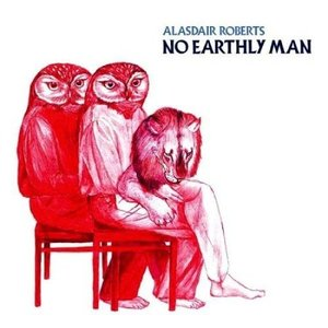 Image for 'No Earthly Man'