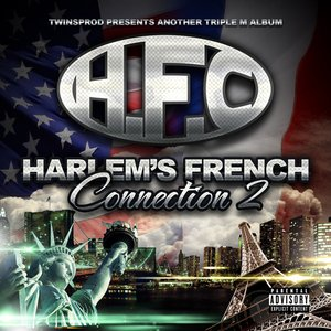 Immagine per 'H.F.C. Harlem's French Connection 2'