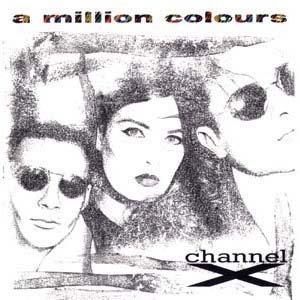 Image for 'A Million Colours'