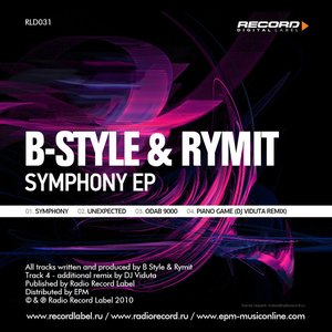 Image for 'Symphony EP'