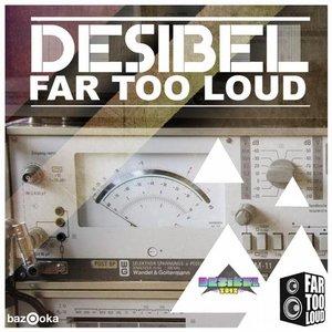 Image for 'Desibel'