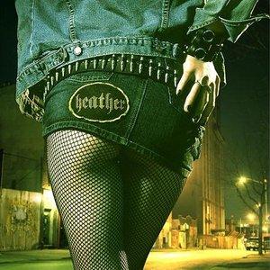 Bild für 'Heather'