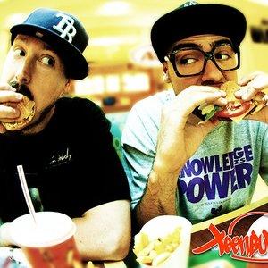 Image for 'Teenburger'