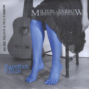 Image for 'Barefoot & Blue'