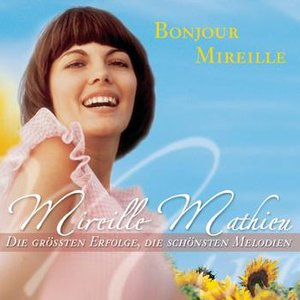 Image for 'Bonjour Mireille'