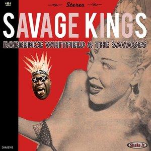 Image for 'Savage Kings'