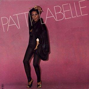 Image for 'Patti Labelle'