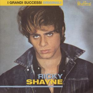 Ricky Shayne Uno Dei Mods