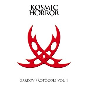 Image for 'Zarkov Protocols Vol.1'