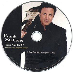 Image for 'Take You Back ( Rocky Balboa ) A Capella'
