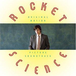Image for 'Rocket Science (Original Motion Picture Soundtrack)'