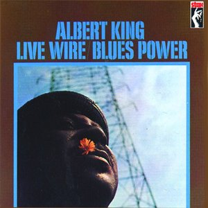 Image for 'Live Wire/Blues Power'