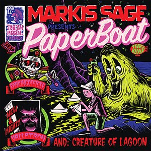 Image for 'Creature of Lagoon'