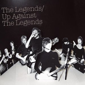Image pour 'Up Against The Legends'