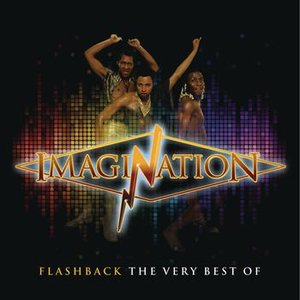 Image for 'Flashback: The Very Best of Imagination'