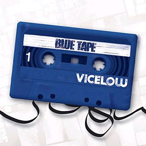Image for 'Blue Tape'
