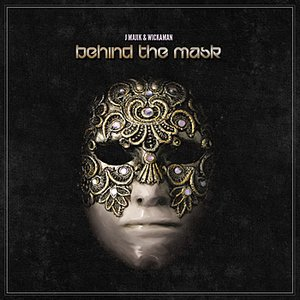 Image for 'Behind The Mask EP'