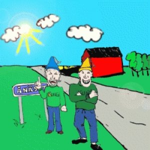 Bild für 'Kungarna som ingen visste om'