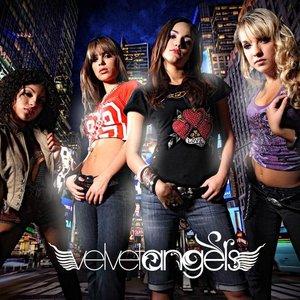 Image for 'Velvet Angels'