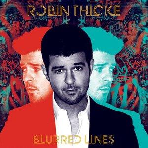 Imagem de 'Blurred Lines'